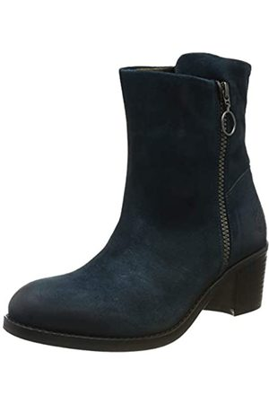 Fly London Women's ZENT483FLY Ankle Boots