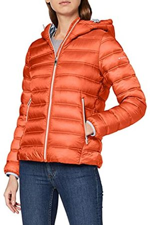 Street One Women's Steppjacke Mit Kapuze Quilted Jacket