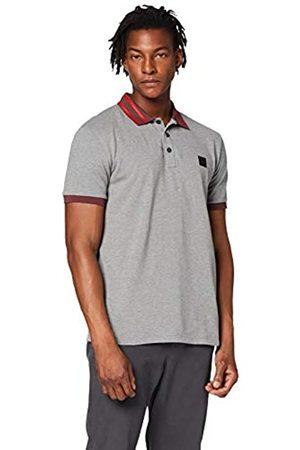HUGO BOSS Men's Premixt Polo Shirt