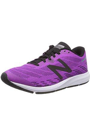 New Balance Women's Strobe v3 Running Shoes, (Voltage Violet/ Vb3)