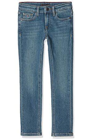 Tommy Hilfiger Boy's Scanton Slim Cebst Jeans