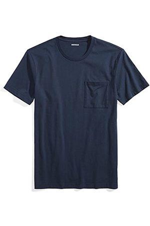 Goodthreads Men's Short-sleeve Crewneck Cotton Pocket T-shirt T-Shirt