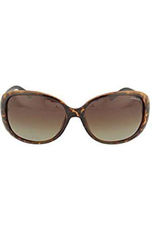 Polaroid womens P8430 Rectangular Sunglasses