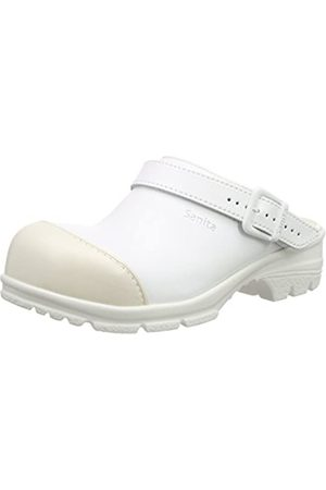 Sanita Unisex Adults' San-Duty Open-SB Clogs, ( 1)