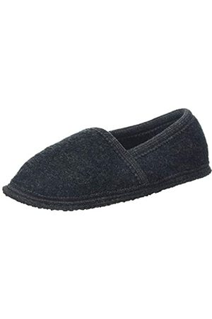 Beck Unisex Adults' Toni Low-Top Slippers, (Anthrazit 36)