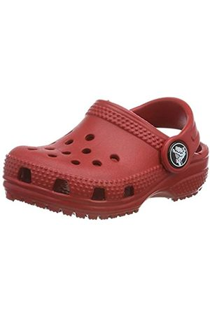 Crocs Kids' Classic Clog, (Pepper)