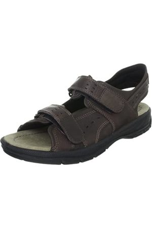 Jomos Men's Activa Open Sandals Size: 7