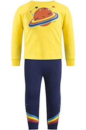 Tuc Tuc Hoddie and Jersey Leggings Set for Girl The Universe