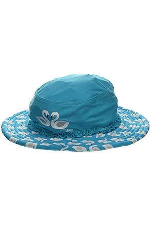 Playshoes Girl's UV-Schutz Sonnenhut Schwäne Hat