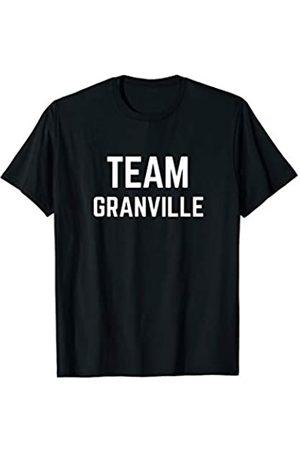 Ann Arbor T-shirt Co. TEAM Granville   Friend