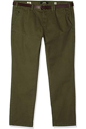 s.Oliver Big Size Men's 15.909.73.4545 Trouser