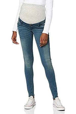 Mamalicious Women's Mltoronto Slim Jeans