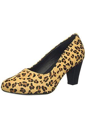 Hotter Womens Katya Closed Toe Heels