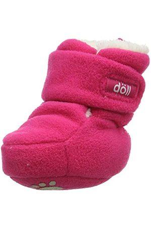 Döll Baby Girls' Babyschuhe Fleece Mittens, 1.5 (size: 1