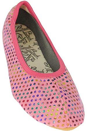 Beck Girls Harmonie Gymnastics Shoes