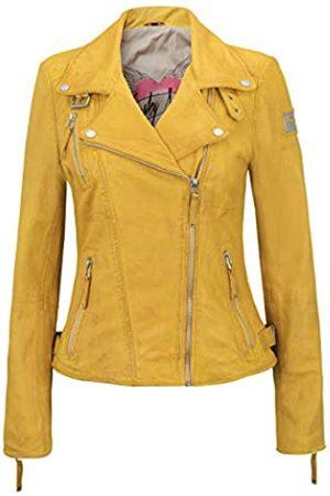 Freaky Nation Women's Biker Princess Jacket