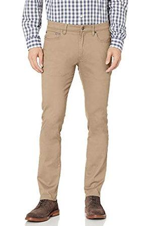 Amazon Essentials Skinny-fit 5-pocket Stretch Twill Pant Casual