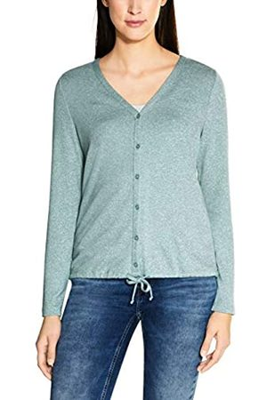 Street One Women's Idamarie Cardigan Sweater