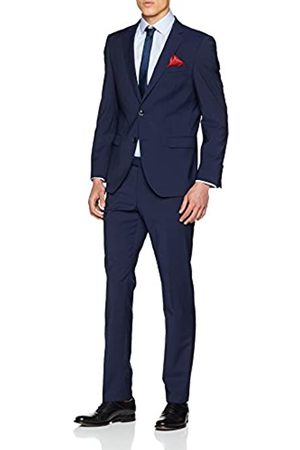 Bugatti Men's 783400-99770 Suit