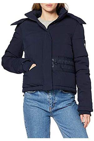 Superdry Women's Heritage Padded Jacket