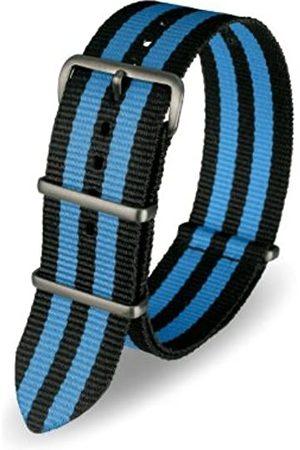Davis NATO Nylon Watch Strap