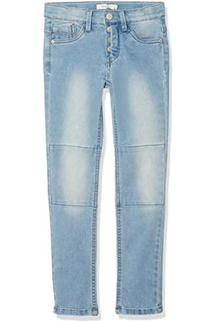 Name It Boy's Nkmtheo Dnmteric 1160 Swe Pant Noos Plain Straight Jeans