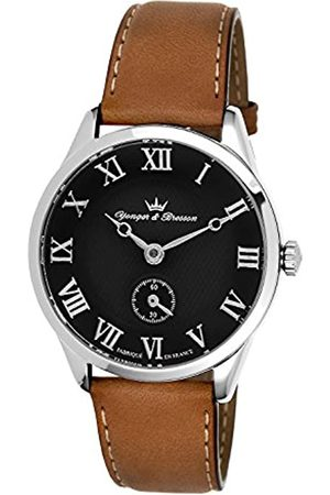 Yonger & Bresson YONGER&BRESSON - Men's Watch HCC 078/AS14