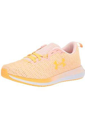 Under Armour Women's Micro G Blur 2 Running Shoes, ( Dream/ /Mango (601) 601)