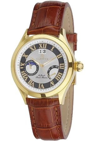 Carucci Gents Watch Automatic CA1172GD-BR