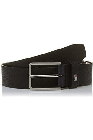 Tommy Hilfiger Men's Grain Leather Belt 3.5