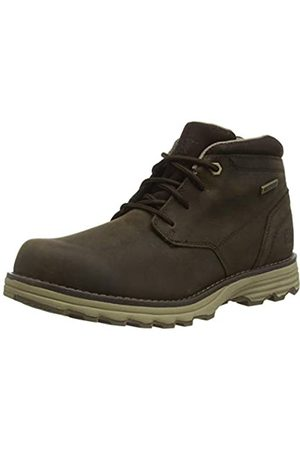 Caterpillar ELUDE WP, Men's Chukka Boots, ( Sugar)
