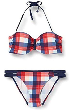s.Oliver Women's Caroline Bikini Set