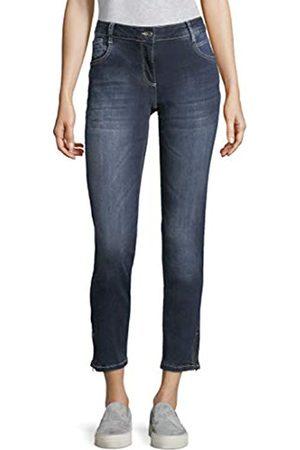 Betty Barclay Women's 3900/1802 Straight Jeans