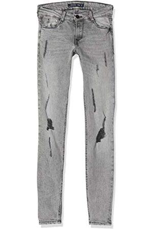 Inside Women's 8SJB04SM Skinny Jeans