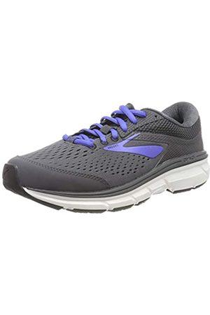 Brooks Women's Dyad 10 Running Shoes, ( /Ebony/ 064)