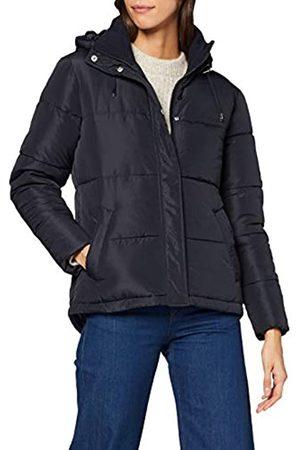 Dorothy Perkins Women's Short Hooded Padded Jacket