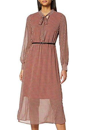 Comma, Women's 81.909.82.5064 Dress