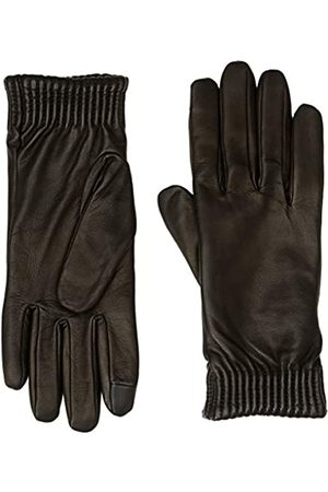 Calvin Klein Women's Leather Gloves