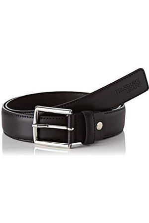 Trussardi Jeans By Trussardi Men's Entry Price Belt H.3 Leather
