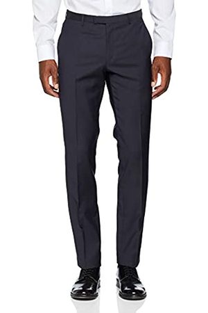 Bugatti Men's 788400-99801 Suit Trousers