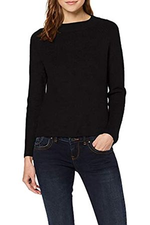 Pieces Women's Pcellen Ls O-Neck Knit Noos Jumper