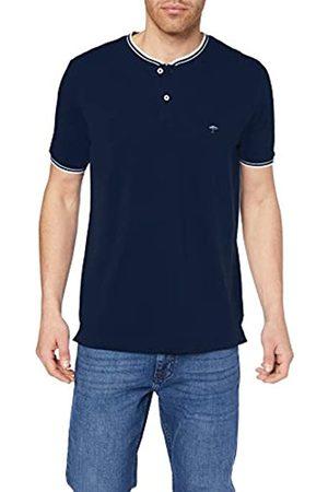 Fynch-Hatton Men's Poloshirt College-Collar Polo Shirt