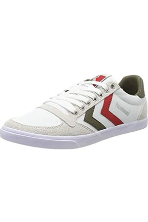 hummel Unisex Adults Slimmer Stadil Low Top Sneakers, ( / 9208)
