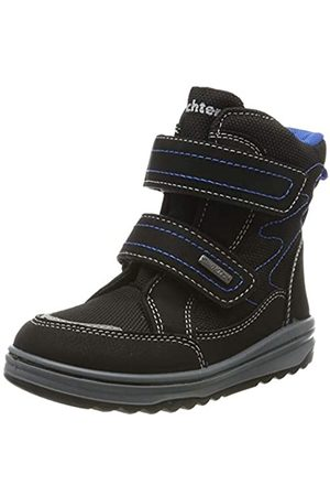 Richter Kinderschuhe Boys Snow Boots, ( /Lagoon 9900)