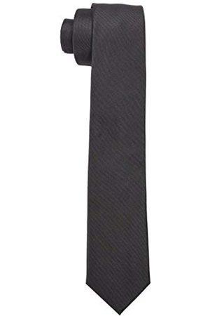 Strellson Premium Men's Necktie Grau (Mittelgrau 030) One size