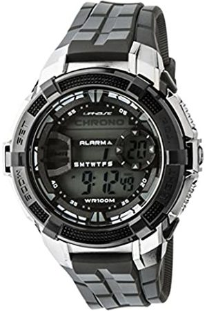 UphasE 707-200 -Up Men's Watch Digital Quartz Bracelet