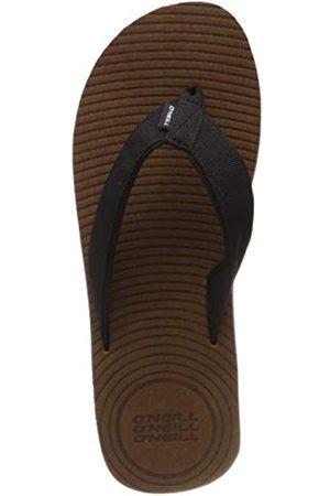 O'Neill Fm Koosh Slide Sandals, Men's Flip Flop Shoes & Bags, (Tobacco 7014)