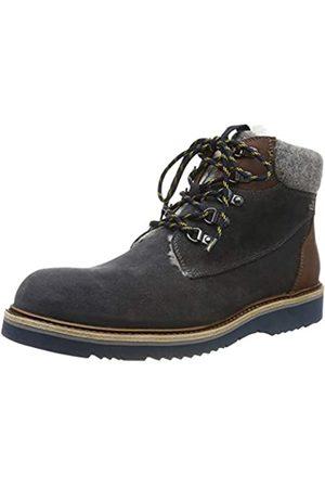 Lloyd Men's Vale Gore-tex Snow Boots, (Midnight/Future /Marrone 1)