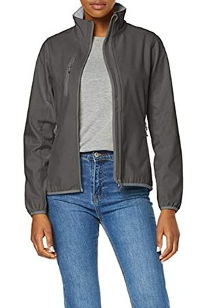 CLIQUE Women's Ladies Basic Softshell Jacket