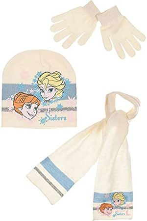 Disney Girl's Frozen Hat